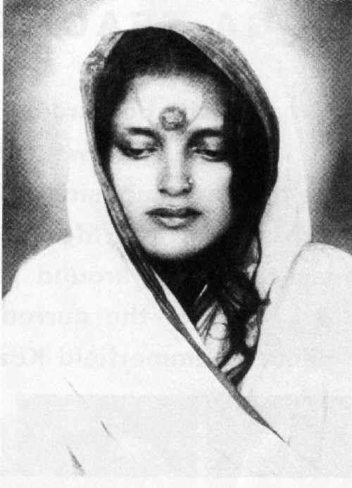 Sri atmananda krishna menon
